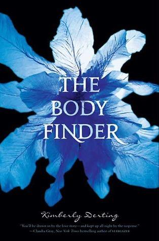The Body Finder (Body Finder, #1)
