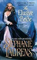 The Elusive Bride (Black Cobra Quartet, #2)
