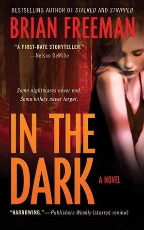 In The Dark Jonathan Stride 4 By Brian Freeman