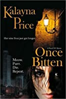 Once Bitten (Haven, #1)