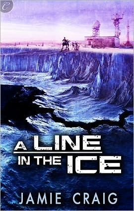 A Line in the Ice