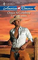 Once a Cowboy (The Cowboys #3)