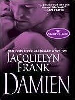 Damien (Nightwalkers, #4)