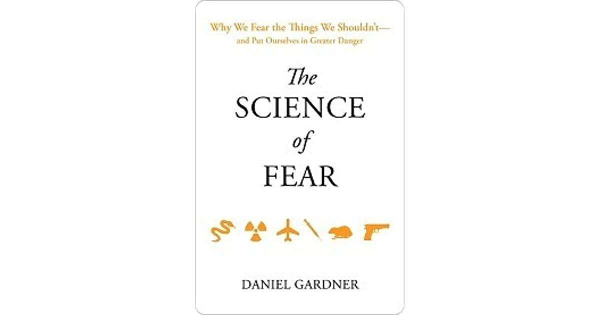 the fear of science The fear in a phobia far exceeds natural or normal fears learn about the  difference between fear and phobia - with special attention on specific phobia.
