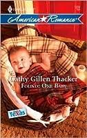 Found: One Baby (Harlequin American Romance Series)