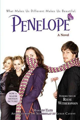 Read Penelope By Marilyn Kaye