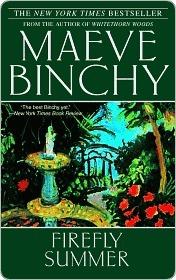 Firefly Summer by Maeve Binchy