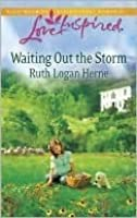 Waiting Out the Storm (Love Inspired)