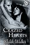 Crazed Hearts (Grimm's Circle, #3)