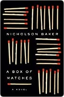 A Box of Matches