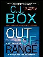 Out Of Range (Joe Pickett, #5)