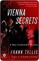 Vienna Secrets (Liebermann Papers, #4)