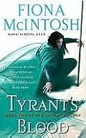 Tyrant's Blood (Valisar, #2)