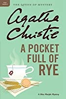 A Pocket Full of Rye (Miss Marple #7)