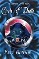 Circle of Death (Damask Circle, #2)