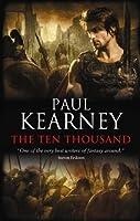 The Ten Thousand (The Macht, #1)