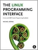 The Linux Programming Interface