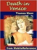 Death In Venice (Vintage Crucial Classics)