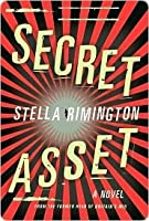 Secret Asset (Liz Carlyle, #2)