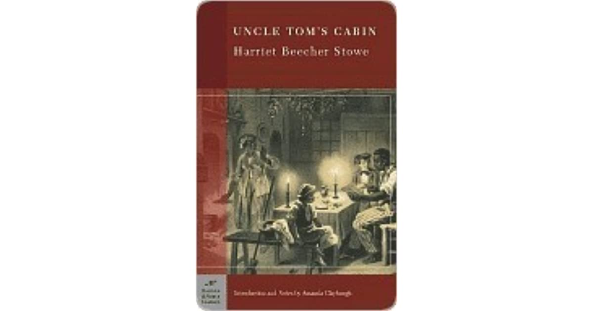 uncle toms cabin christianity and the