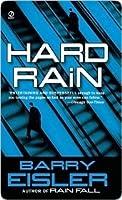 Hard Rain (John Rain, #2)