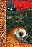 Exile (Guardians of Ga'Hoole, #14)