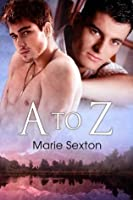 A to Z (Coda Books, #2)