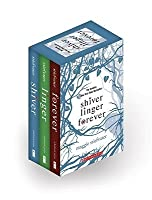 Shiver Trilogy (The Wolves of Mercy Falls, #1-3)