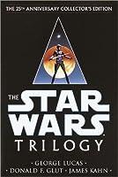 Star Wars: Trilogy - Episodes IV, V & VI