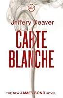 Carte Blanche (James Bond, #37)