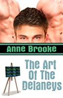 The Art of the Delaneys  (The Delaneys, #3)