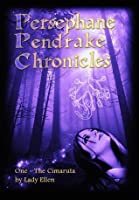 Persephane Pendrake and the Cimaruta (The Persephane Pendrake Chronicles, #1)
