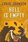 Book cover for Hell Is Empty (Walt Longmire, #7)