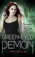 Green-Eyed Demon (Sabina Kane, #3)