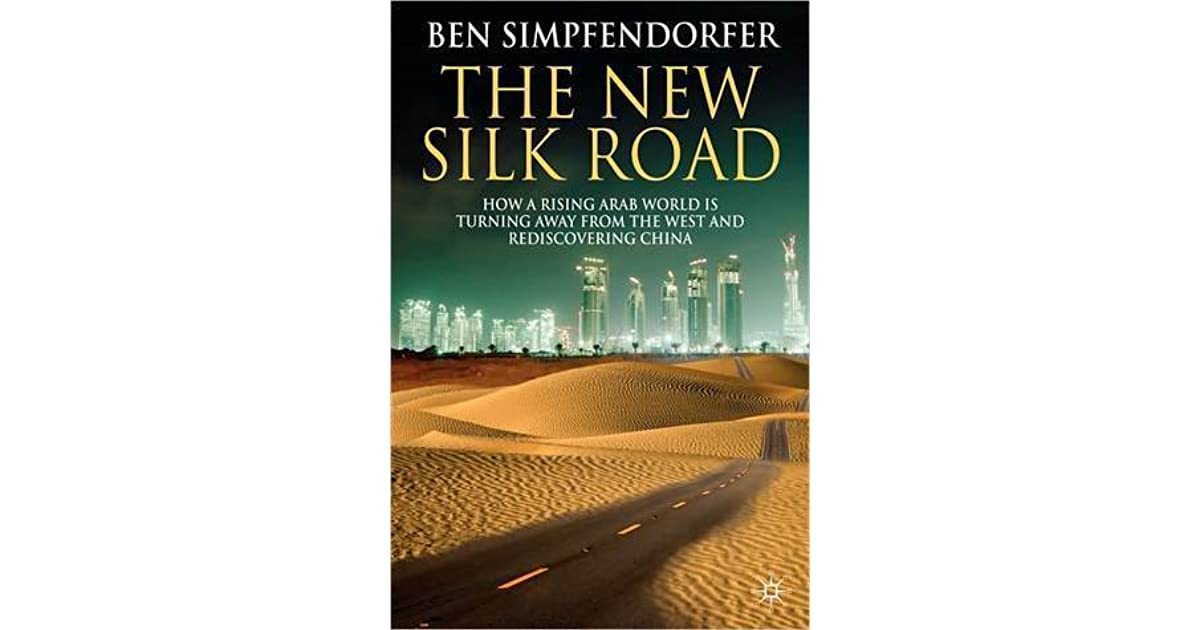 books on the silk road