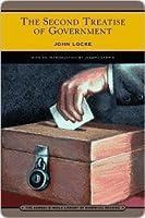 john locke's the second treatise of In the second treatise of government, locke's most important political work,  grant, ruth w, john locke's liberalism  john rawls.