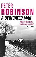 A Dedicated Man (Inspector Banks, #2)