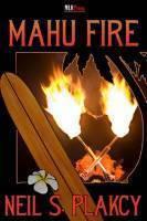 Mahu Fire (Mahu #3)