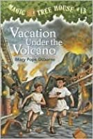 Vacation Under the Volcano