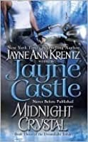 Midnight Crystal (Dreamlight Trilogy, #3; Arcane Society, #9; Harmony, #7)