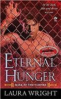 Eternal Hunger (Mark of the Vampire, #1)