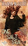 Book cover for One Salt Sea (October Daye #5)