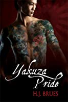 Yakuza Pride (The Way of the Yakuza, #1)