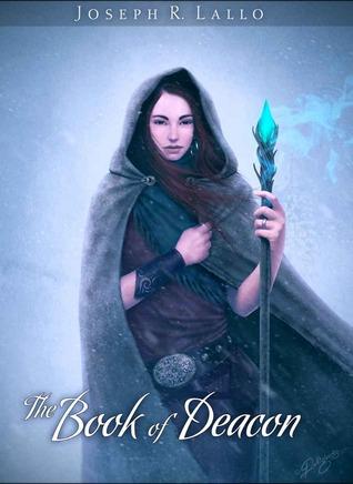 The Book of Deacon (The Book of Deacon, #1)