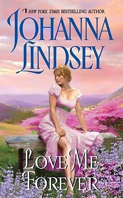 Love Me Forever Sherring Cross 2 By Johanna Lindsey