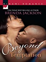 Beyond Temptation (Forged of Steele, #3)