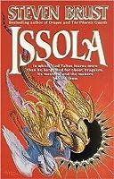 Issola (Vlad Taltos, #9)