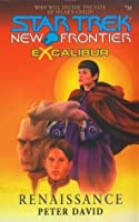 Renaissance (Star Trek: New Frontier, #10)