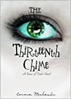 The Thirteenth Chime (Sense of Truth, #1)