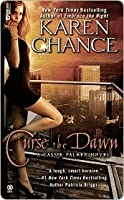 Curse the Dawn (Cassandra Palmer, #4)